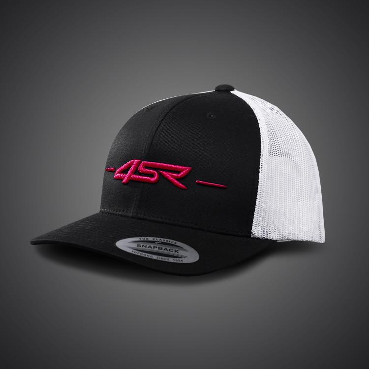 Symbol Pink cap