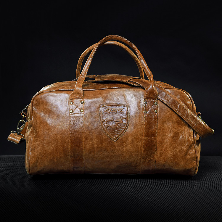 Travel bag Cognac