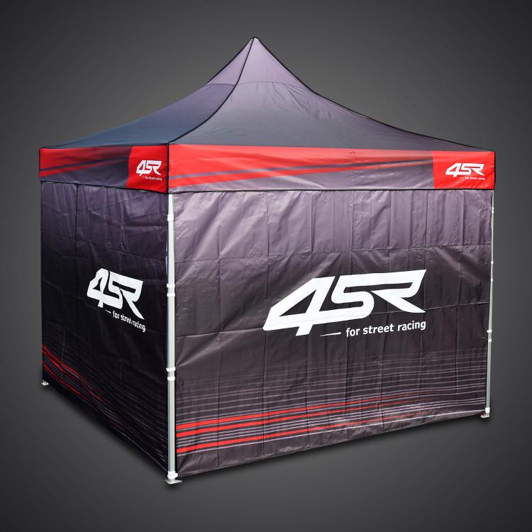4SR Race tent