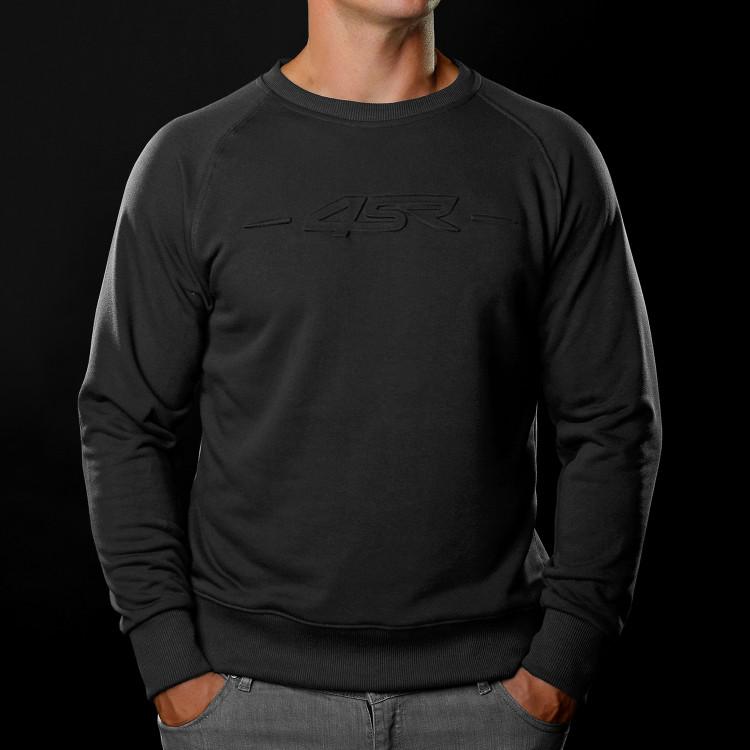 Sweatshirt Logo EMB