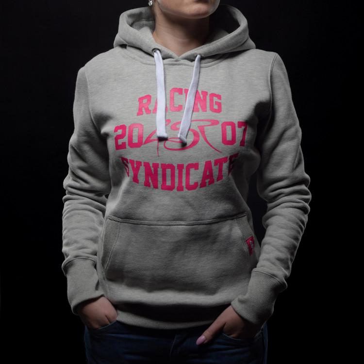Hoodie 2007 Pink Lady
