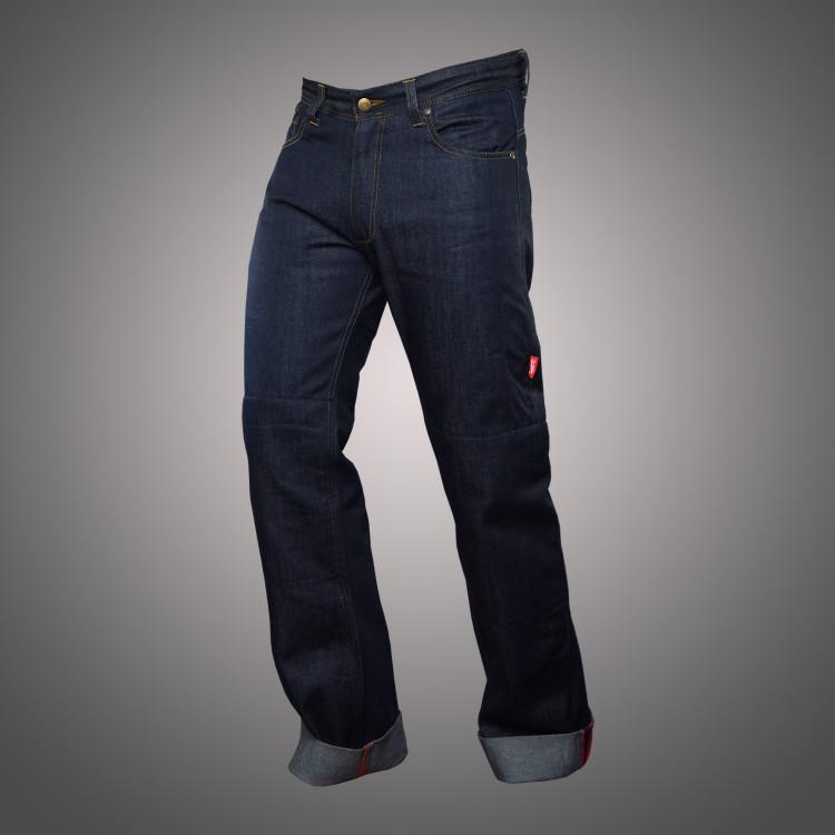 60's biker Jeans