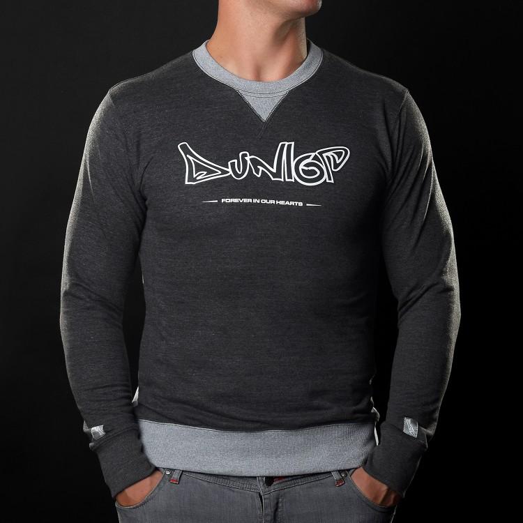 Sweatshirt William Dunlop 6