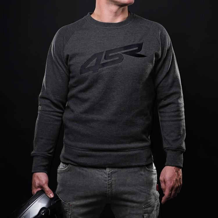Kevlar Sweatshirt Logo