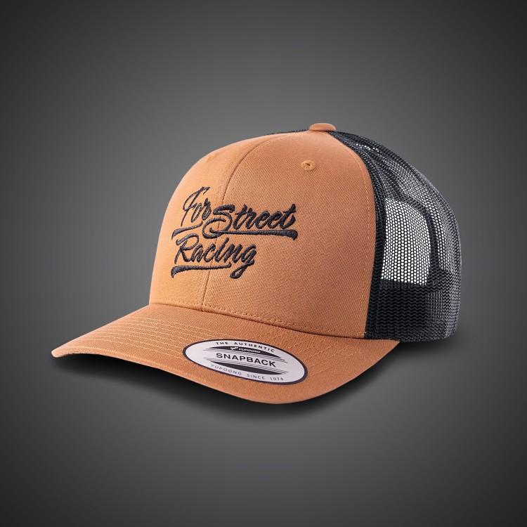 FSR Tobacco Cap