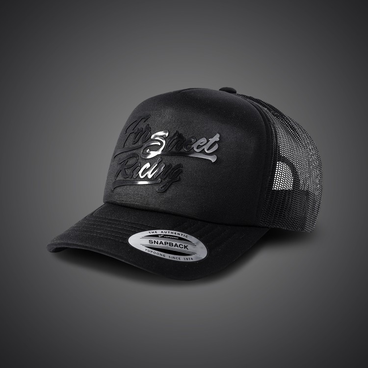 FSR Black Series Cap