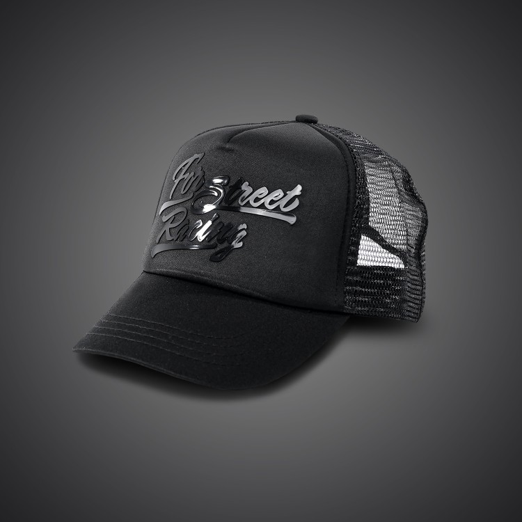 Kids FSR Black Series Cap
