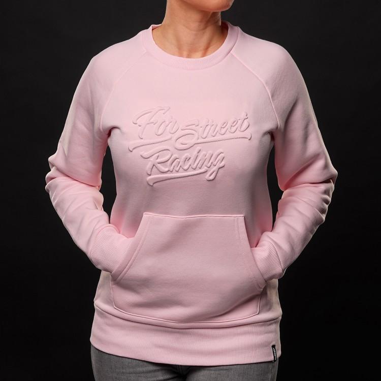 Sweatshirt FSR Baby Pink