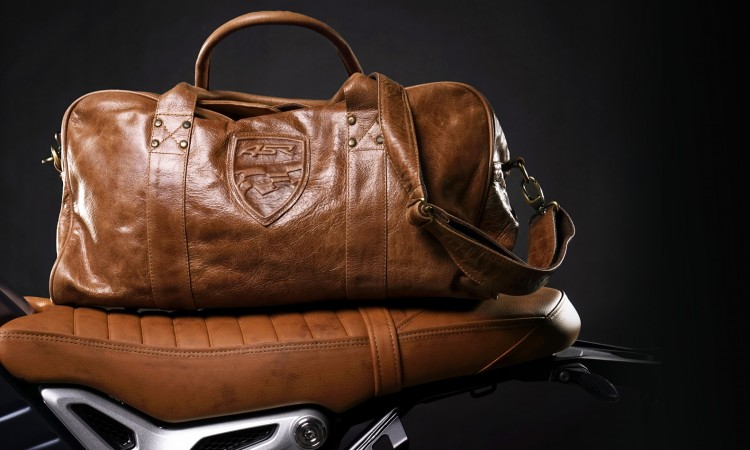 Stylish and classy travel bags