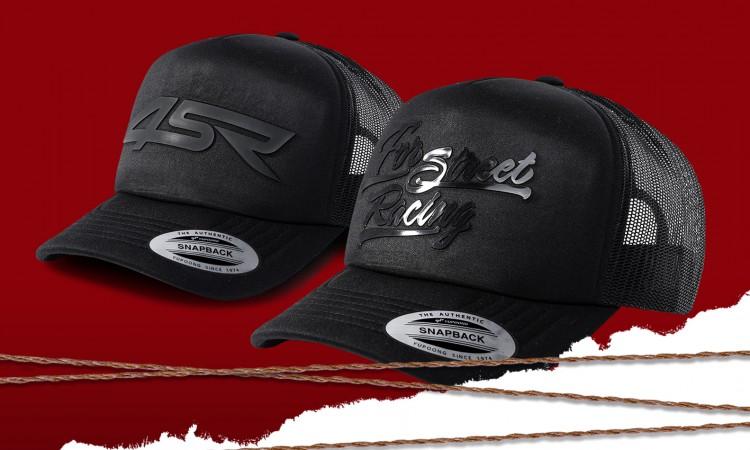Black Series Cap