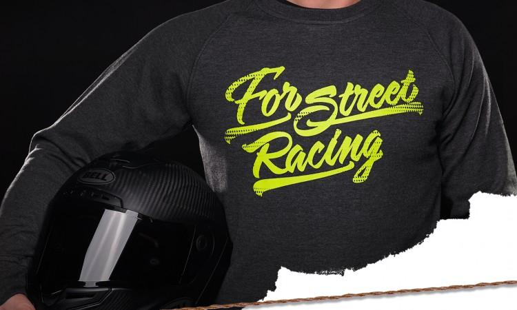 Motorcycle Sweatshirts