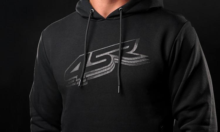 NEW IN - 4SR Hoodies & T-Shirts
