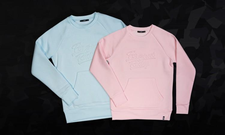Women's Sweatshirts FSR Baby