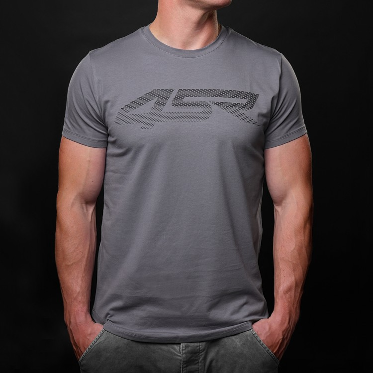 4SR T-Shirt 3D Dark