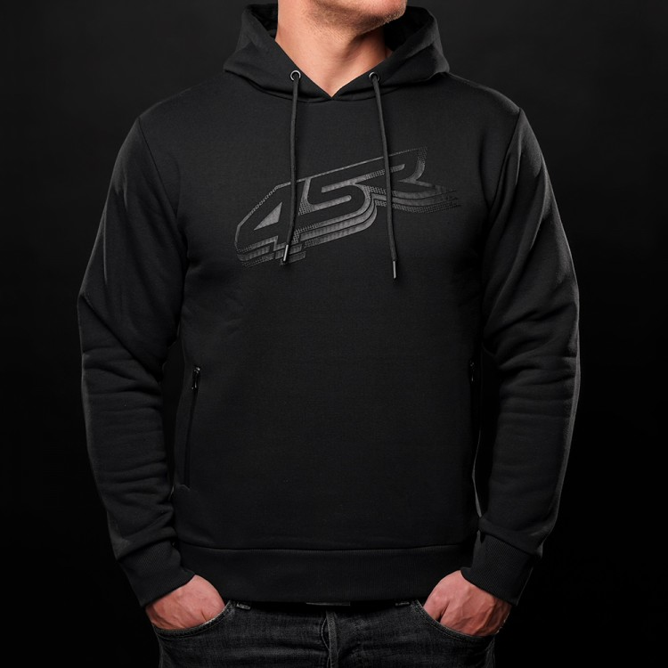 4SR Motorcycle clothing and protective gear - New Hoodies & T-Shirts