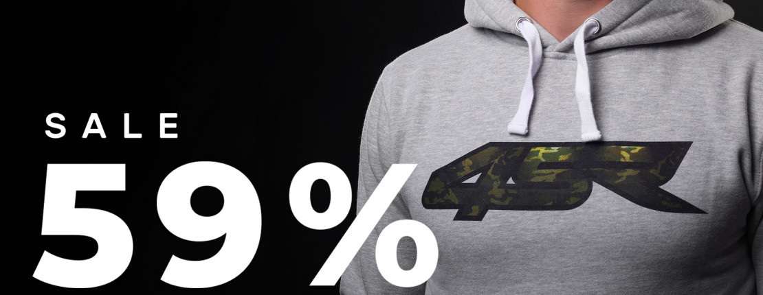 4SR Hoodies sale