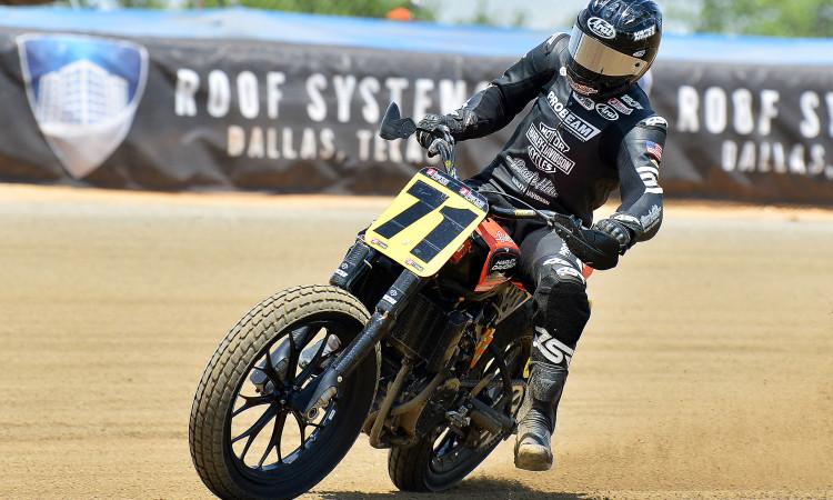 Dave Hoenig / Flat Trak Fotos