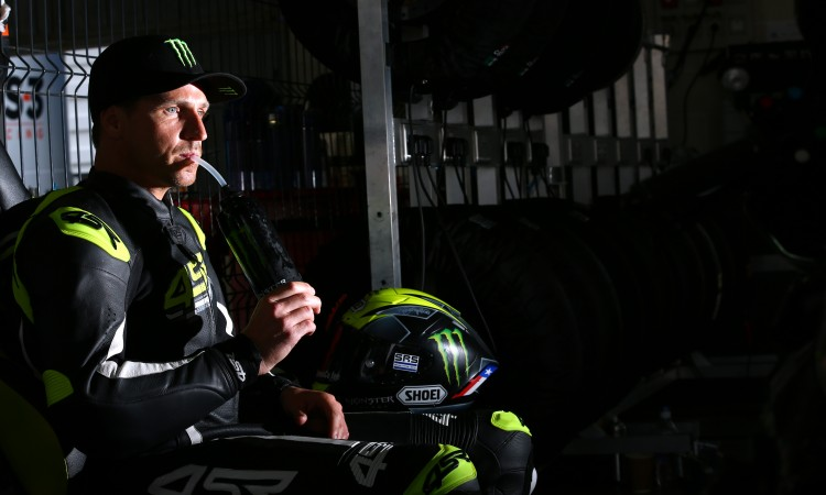 4SR Motorcycle clothing and protective gear - James Ellison