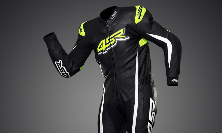 4SR Motorcycle clothing and protective gear - Racing Ellison 1pc leathers